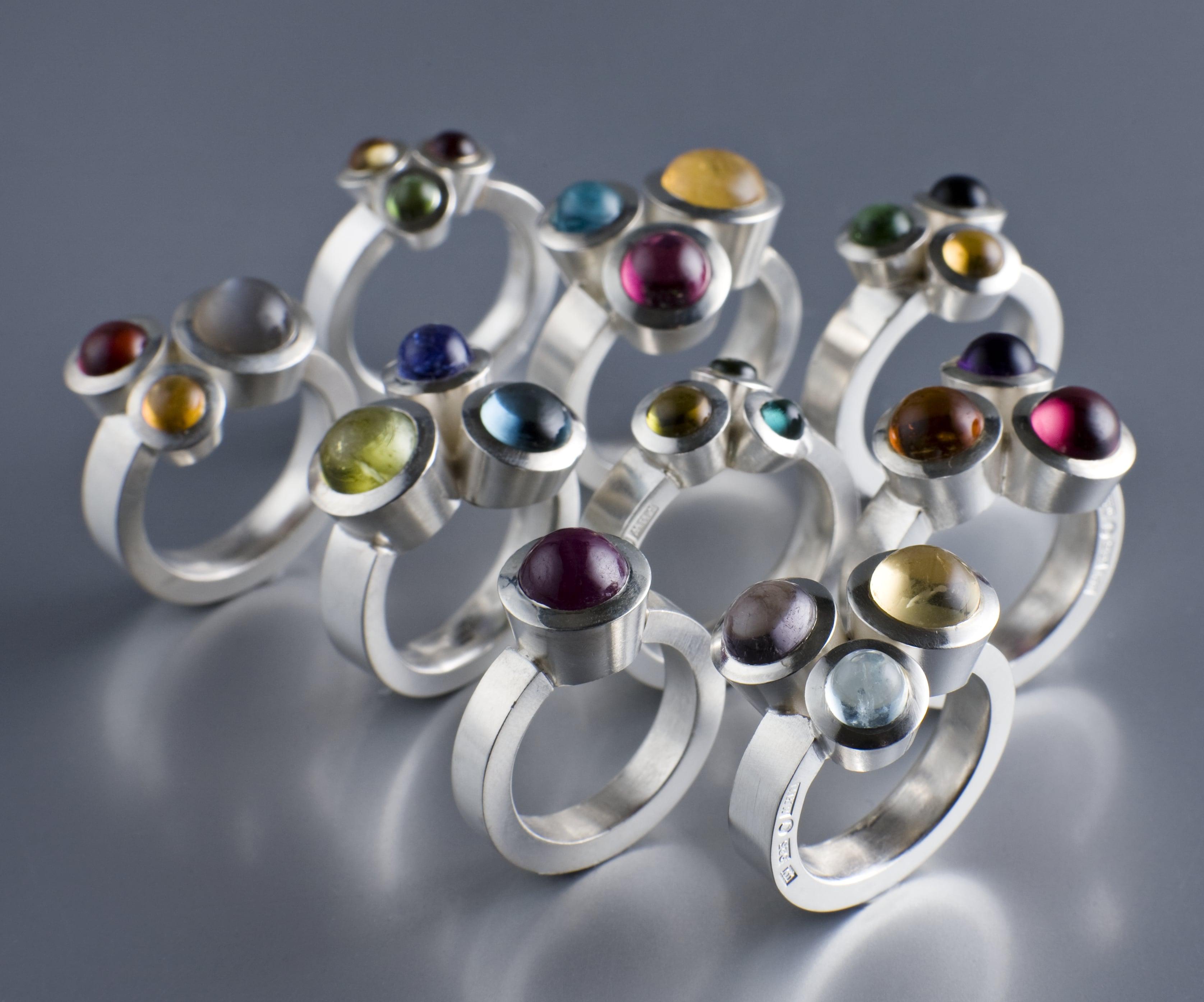 "Ring, ""Trillingringar"""
